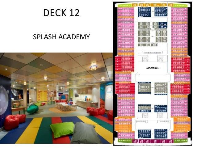 DECK 13 SPA