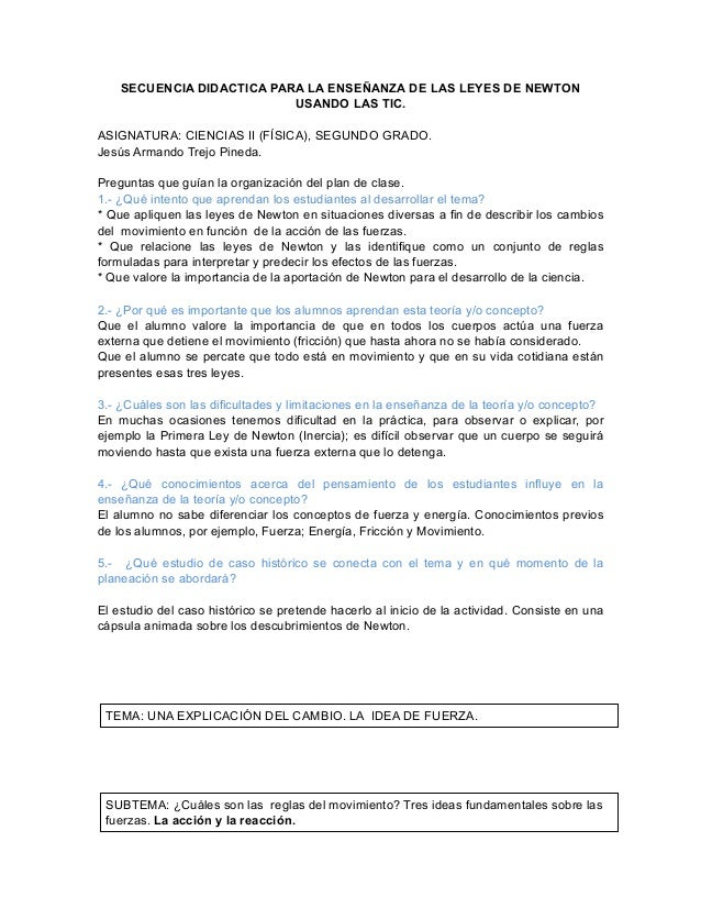 Plandeclase leyes newton-2.pages