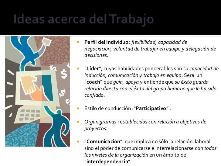 Plan De Desarrollo Organizacional Slide 3
