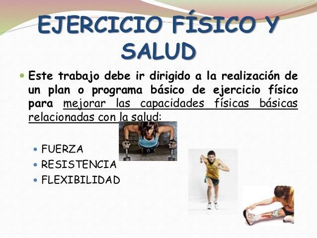 planes de entrenamientos fisicos