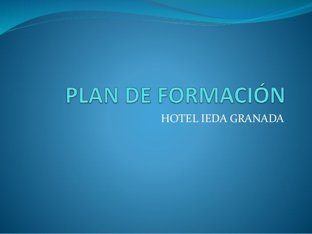 HOTEL IEDA GRANADA