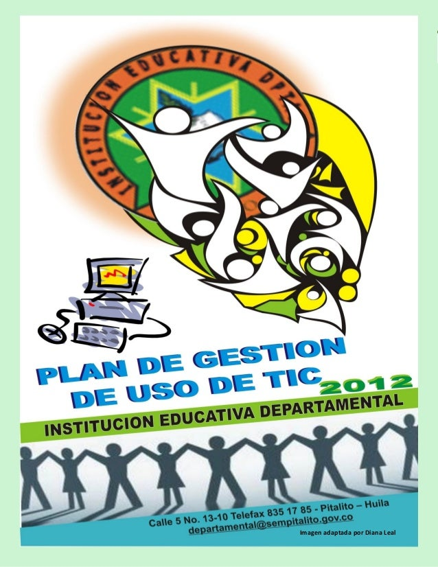 SECRETARIA DE EDUCACION MUNICIPALINSTITUCION EDUCATIVA DEPARTAMENTAL DE PITALITO                NIT. 891180146-0  Calle 5 ...
