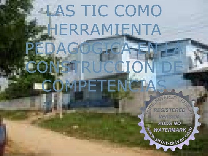 Plan de gestion en el uso de las tic [modo de compatibilidad] Slide 2