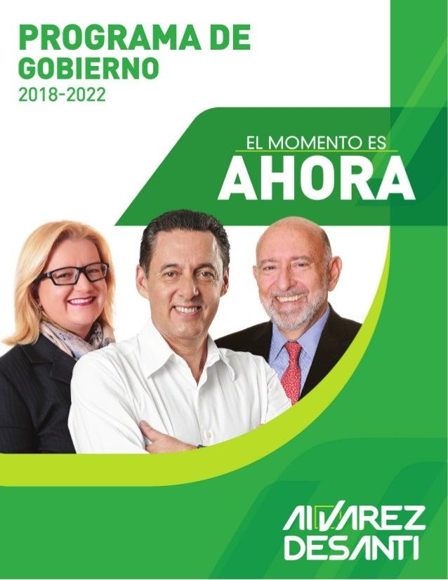 ÍNDICE Presentación 1. Introducción 2. Empleo y equidad: una Costa Rica de oportunidades para todos 2.1. Hacia una Cost...