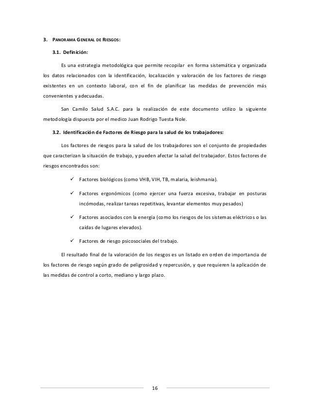 Plan de manejo de residuos solidos hospitalarios - Manuel riesgo villaverde ...