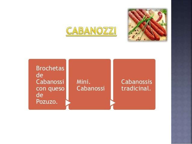 Fortaleza Oportunidad •Empresa Peruana •Gourmet para B y C •Producto bajo en grasas •Reconocimiento como producto nacional...
