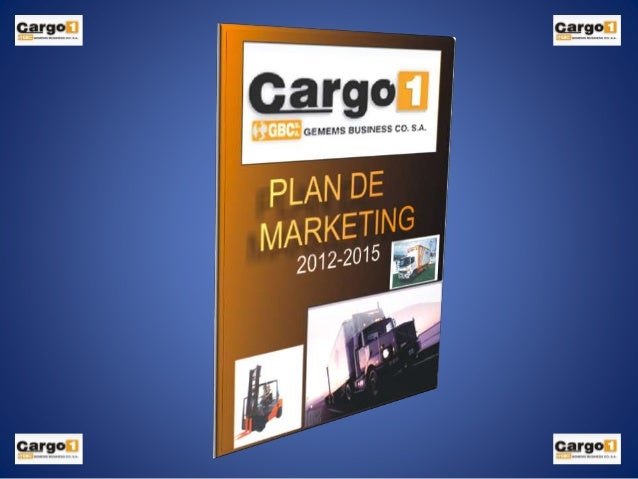 Plan de marketing completo Slide 2