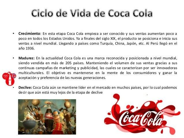 Aggregate planning coca cola
