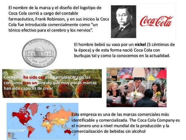 Plan de marketing de Coca Cola Slide 2
