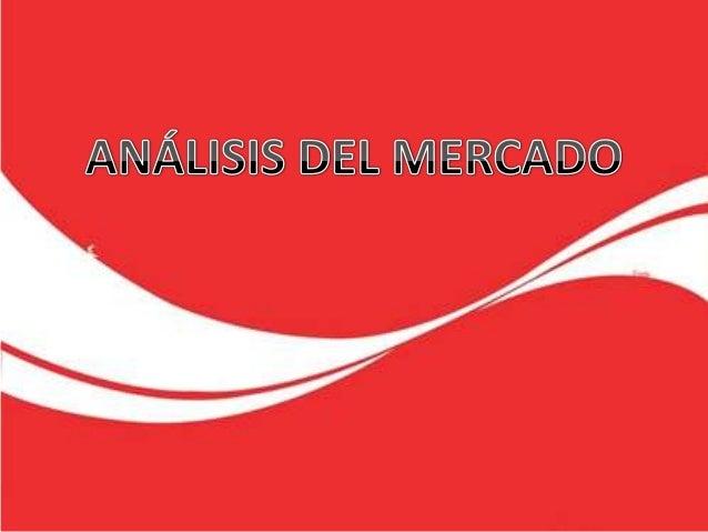 Plan de marketing de Coca Cola Slide 3
