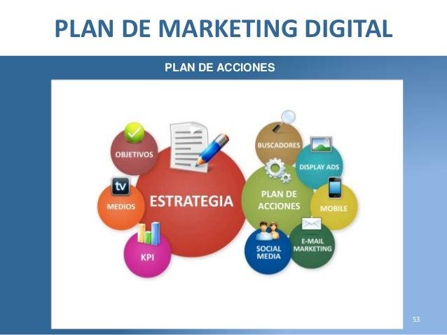 como hacer un plan de marketing digital pdf