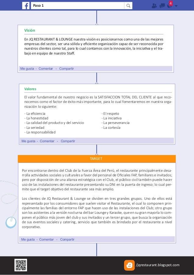 Plan de marketing online - IPAE