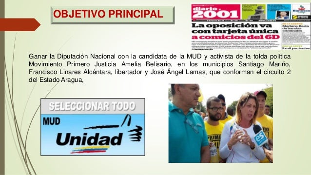 Plan De Marketing Politico Carmen Cede O De Bonfanti Civ 3