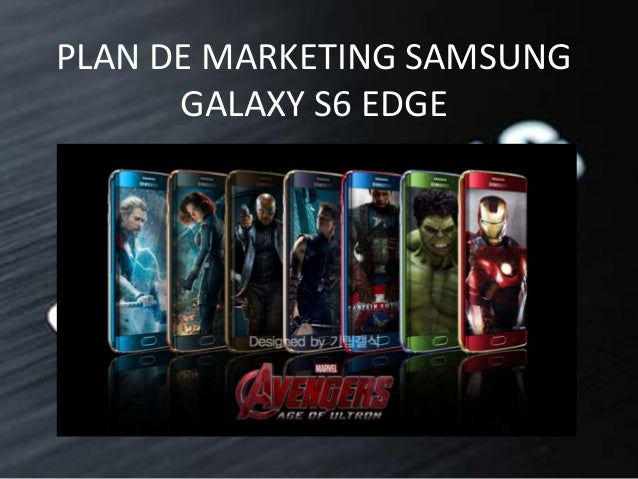 Marketing Mix and Marketing Strategy of Samsung Galaxy S9
