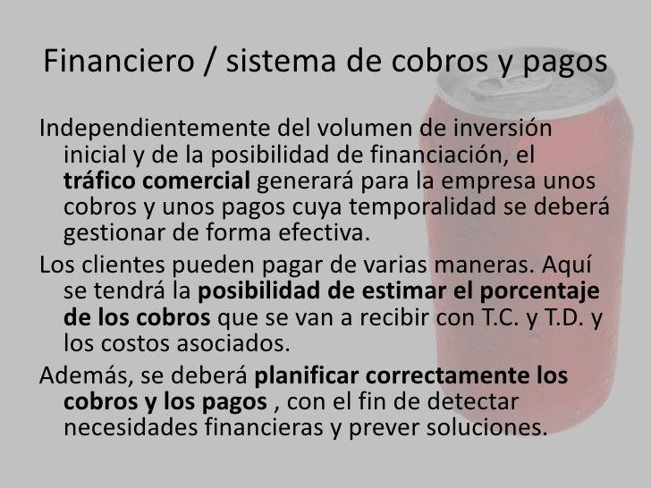 Plan<br />4. El Balance general, es el resumen de la situación patrimonial de la empresa, es decir bienes, derechos, recur...