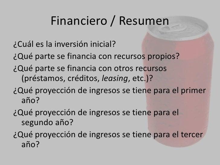 Sistema de cobros y pagos<br />Independientemente del volumen de inversión inicial y de la posibilidad de financiación, el...