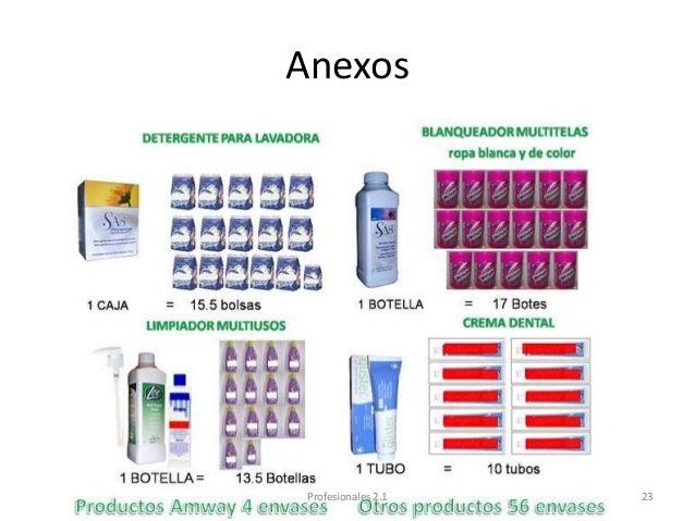 Anexos 23Profesionales 2.1