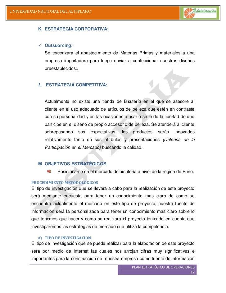 b8ff98b6e6f4 PLAN ESTRATÉGICO DE OPERACIONES 11  12.