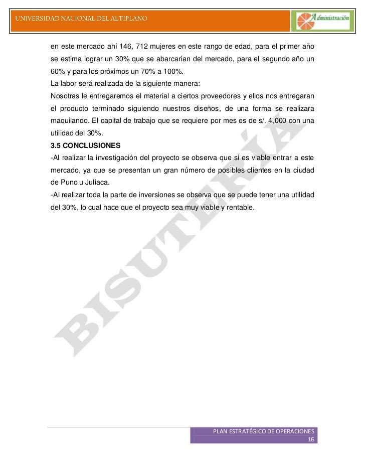 Plan de negocios bisuteria ry for Proveedores de material para bisuteria