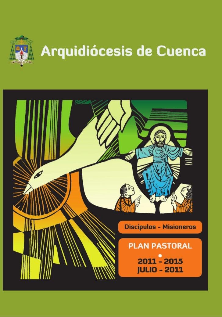 Arquidiócesis de Cuenca 1