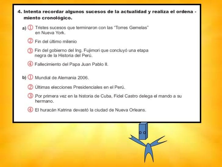 A-.   1   Mundial de Alemania 2006.      2   Ultimas elecciones Presidenciales en el Perú.          Por primera vez en la ...