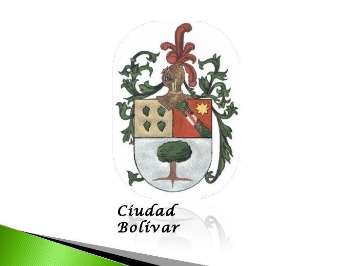CiudadBolívar