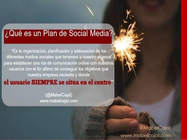 www.mabelcajal.com @MabelCajal