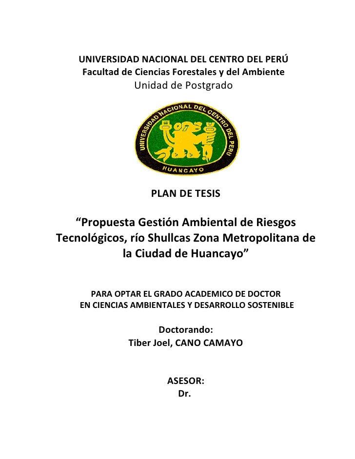 Plan de tesis ing. cano