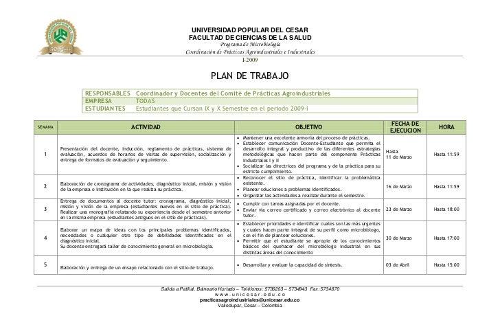 UNIVERSIDAD POPULAR DEL CESAR                                                                    FACULTAD DE CIENCIAS DE L...