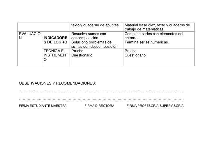 """PLAN DE TRABAJO SIMULTANEO №491. DATOS INFORMATIVOS:1.1INSTITUCION DE PRÁCTICA DOCENTE: ESCUELA """"MONSEÑOR RUBÉN ULPIANO FU..."""