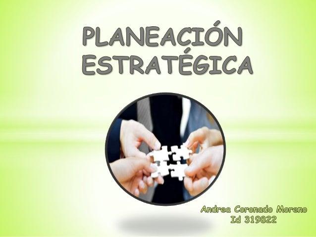 *Es la etapa donde se  definen los objetivos,  donde se debe  identificar a donde se  quiere llegar, definir que  es lo má...