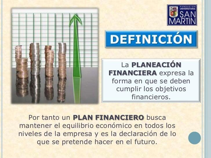 Planeación estratégica Slide 2