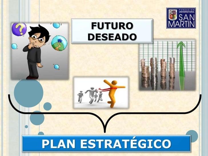 Planeación estratégica Slide 3