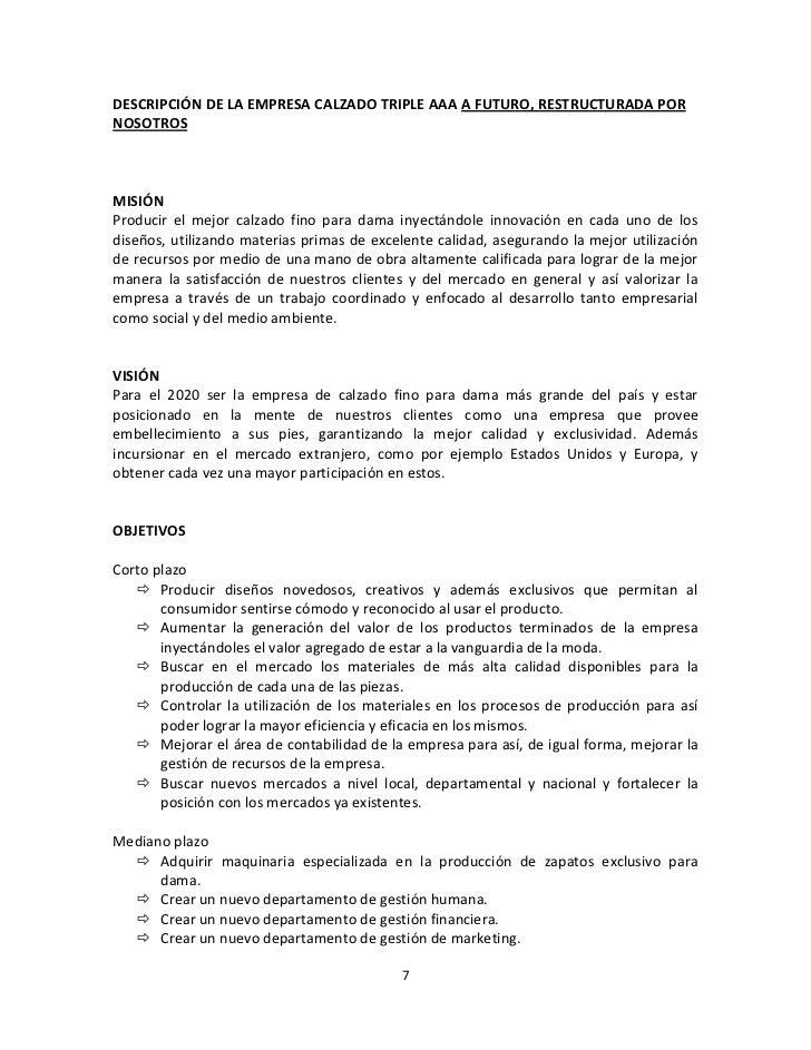3af8bde8 Planeación estratégica empresa calzado triple aaa (1)
