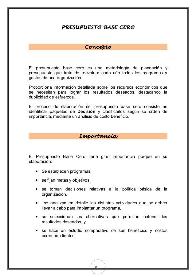formatos para cotizaciones o presupuestos