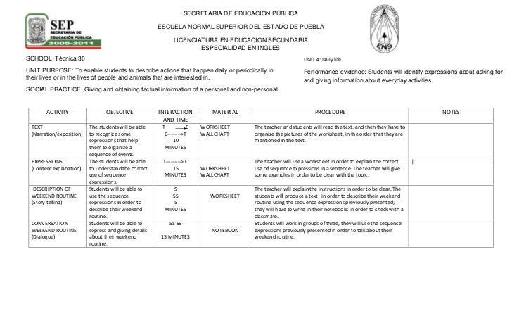 SECRETARIA DE EDUCACIÓN PÚBLICAESCUELA NORMAL SUPERIOR DEL ESTADO DE PUEBLALICENCIATURA EN EDUCACIÓN SECUNDARIA ESPECIALID...