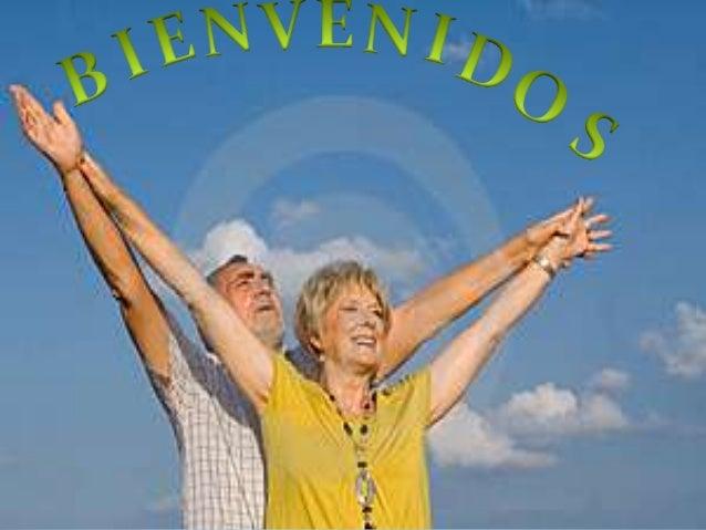 El vivir mas no es igual a vivir mejor. Muchas veces el adulto mayor pasa sus últimos años de vida enfermo, aislado y depe...