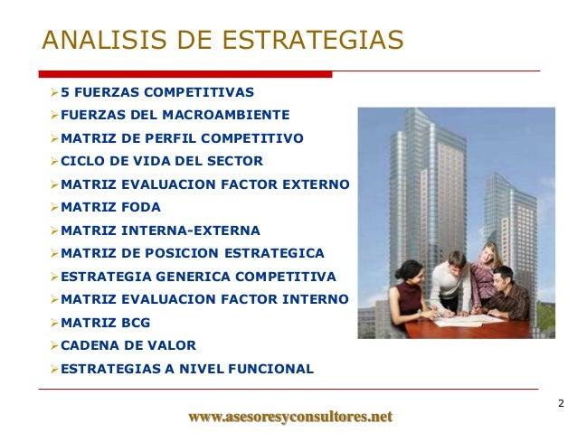 Planeacion Estrategica Slide 2