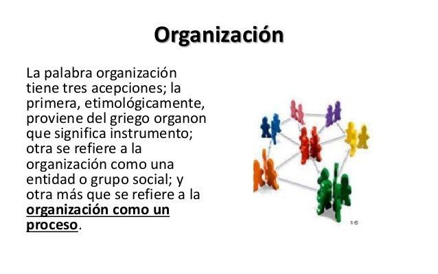 Planeacion estrategica for Que significa oficina