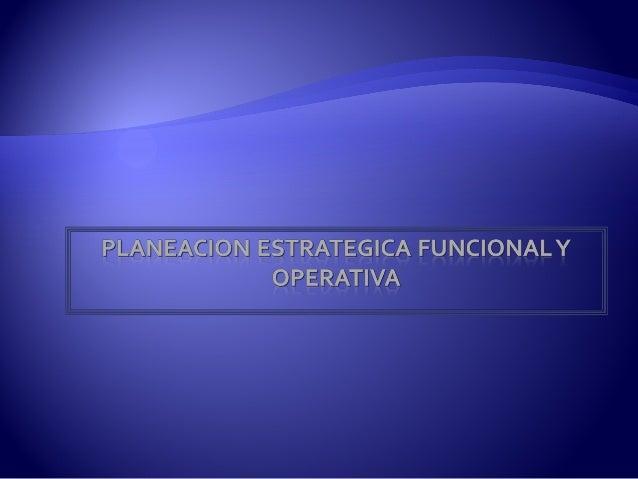 Planeación significa establecer los objetivos a alcanzar, así comolos métodos a utilizar, determinar las acciones, recurso...