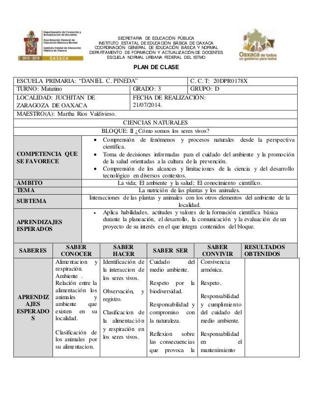SECRETARIA DE EDUCACIÓN PÚBLICA INSTITUTO ESTATAL DE EDUCACIÓN BÁSICA DE OAXACA COORDINACIÓN GENERAL DE EDUCACIÓN BÁSICA Y...