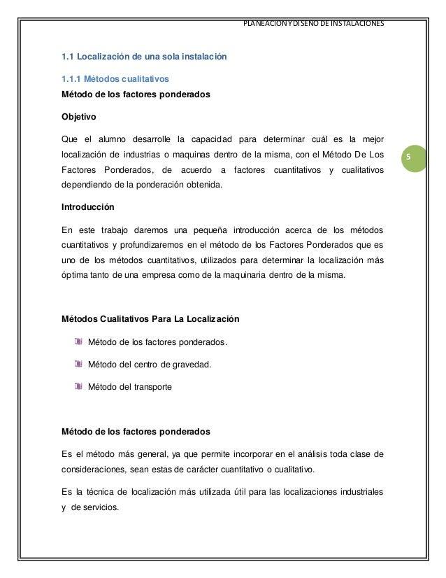planeacion y dise o de instalaciones On planeacion y diseño de instalaciones pdf