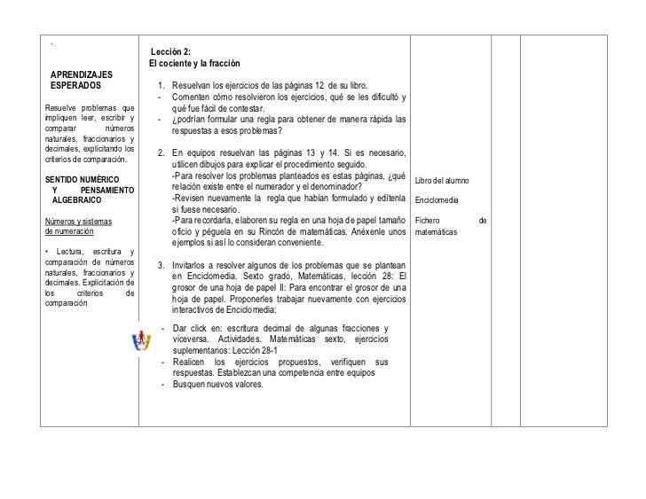 Fantástico Sexto Grado De Matemáticas Exponentes Hojas De Trabajo ...