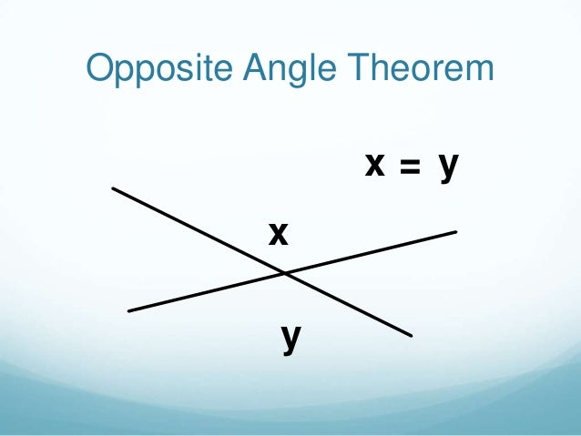 Plane geometry theorems