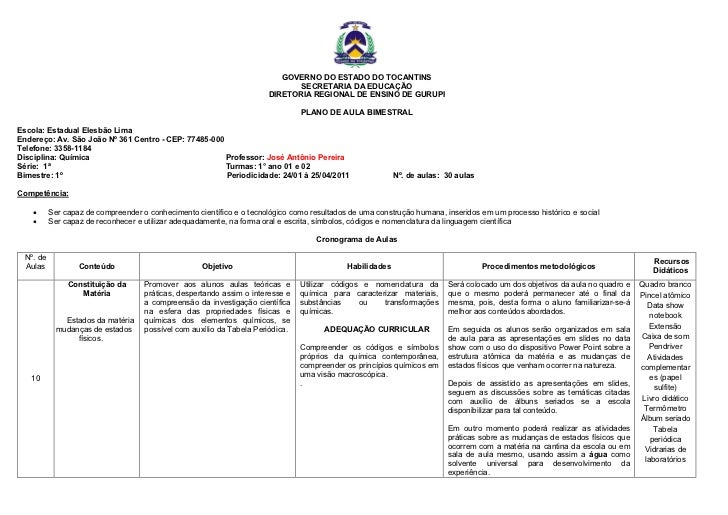 GOVERNO DO ESTADO DO TOCANTINS                                                                              SECRETARIA DA ...