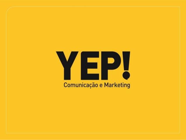 André Coimbra Bela - Sócio-diretor de Planejamento da Agência YEP! - Tecnólogo em Informática - Graduado em Ciência da Com...