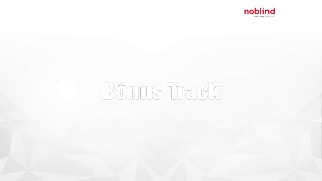 Bônus Track