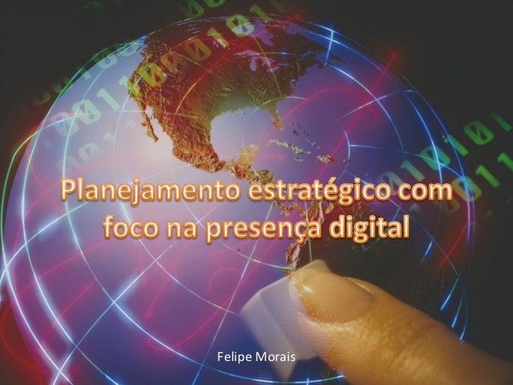 Felipe Morais