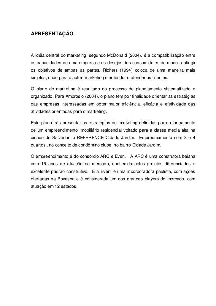 Plano de marketing para lançamento imobiliário (by Bruno Trindade) // Marketing Imobiliário Slide 3