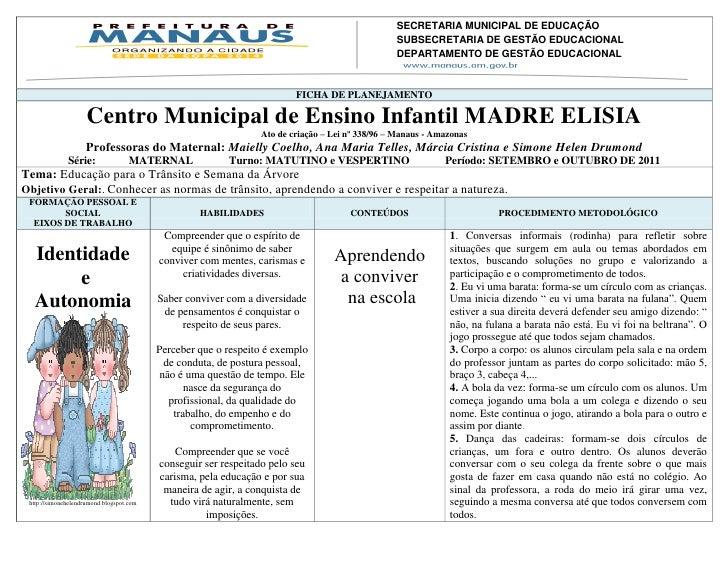 SECRETARIA MUNICIPAL DE EDUCAÇÃO                                                                                         S...